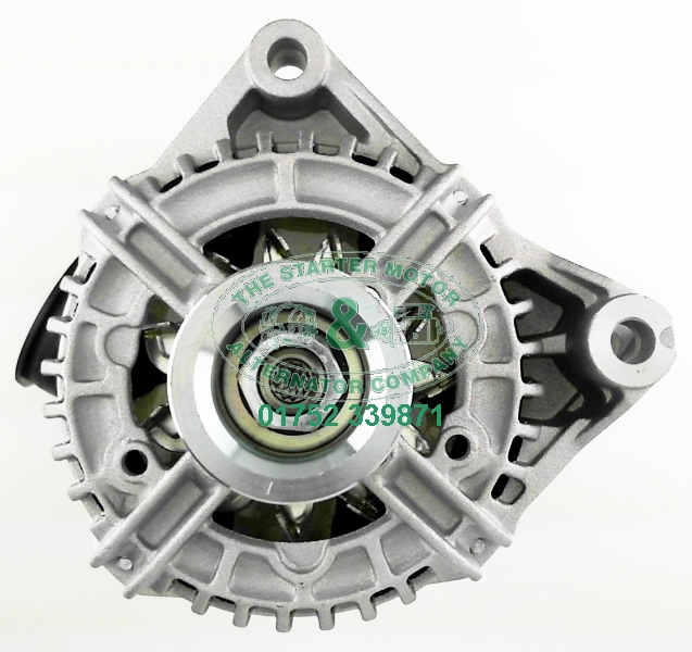 Bmw 3 Series E46 120 Amp Alternator 320ci 325ci