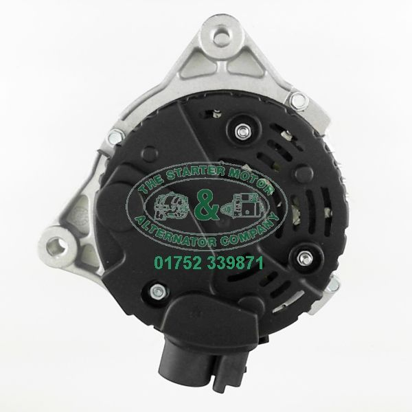 citroen xsara picasso 90 amp alternator 1 6 16v b494. Black Bedroom Furniture Sets. Home Design Ideas