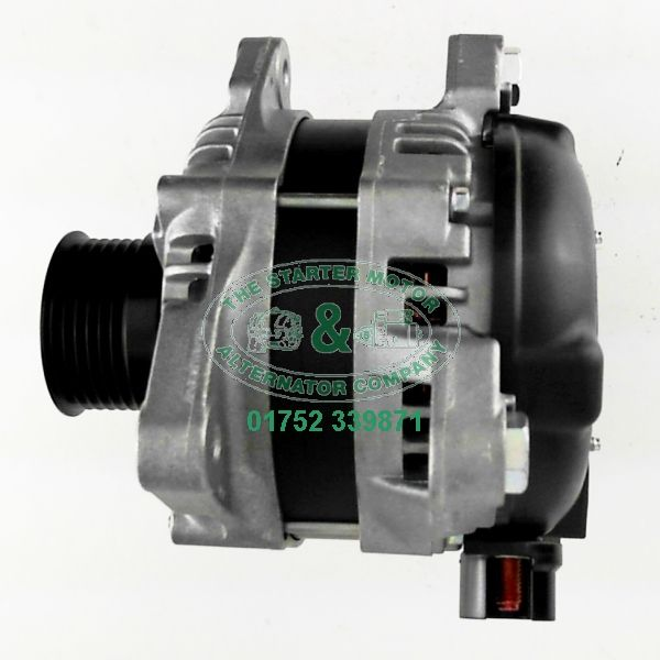 How Much Does A Car Alternator Cost To Replace Uk