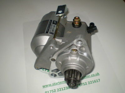 Honda Accord Starter Motor Try Here Honda Accord Starter