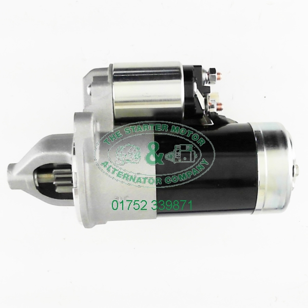 hyundai matrix 1 5 crdi 01 06 starter motor s2186. Black Bedroom Furniture Sets. Home Design Ideas