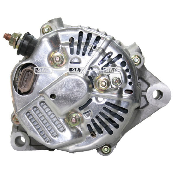 lexus ls400 alternator