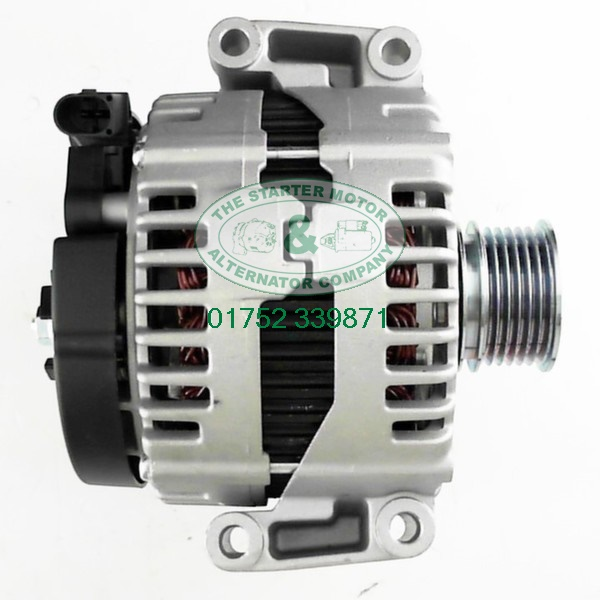 Mercedes benz r280 r350 r500 06 alternator a3111 for Mercedes benz r500 battery
