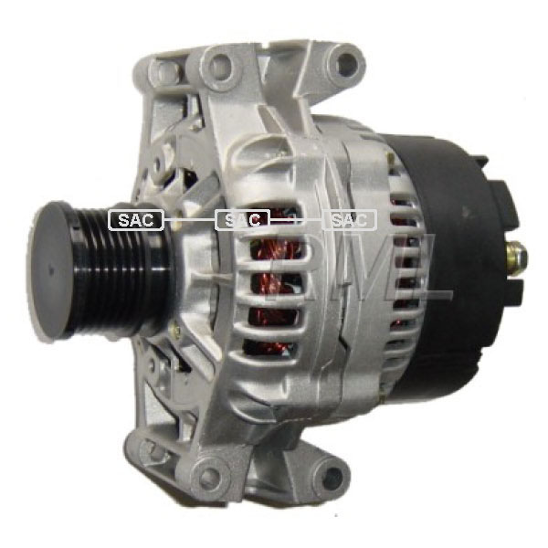 MERCEDES-BENZ Sprinter Alternator - 2.2/2.7 CDI 2000- (A2013) - The ...