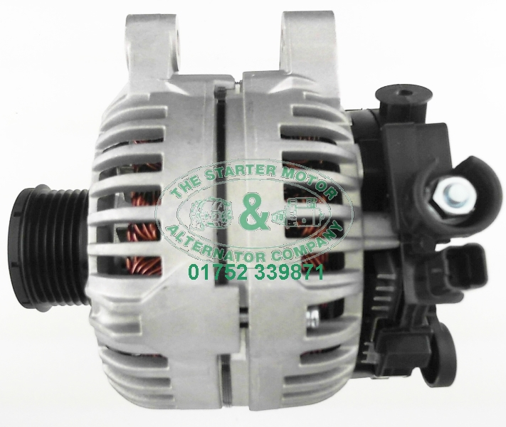 peugeot 206 150 amp alternator 1 6 hdi sw a2226. Black Bedroom Furniture Sets. Home Design Ideas