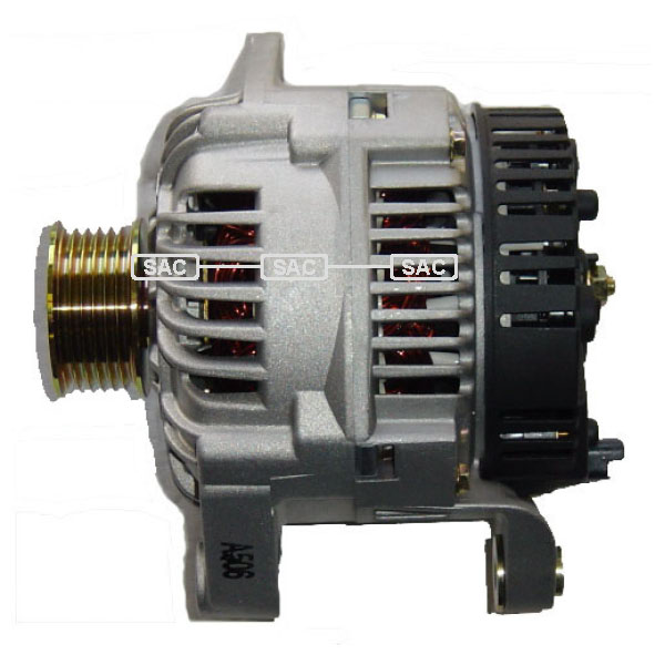 renault clio 1 110 amp alternator 1 9 diesel b401. Black Bedroom Furniture Sets. Home Design Ideas