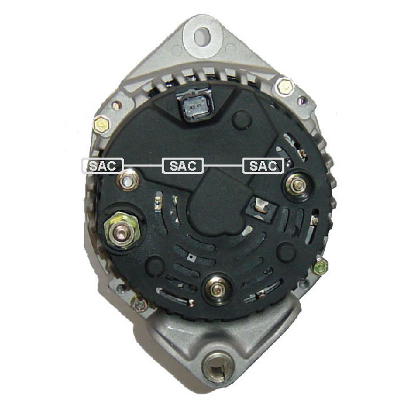 renault clio 1 75 amp alternator 1 9 d b400