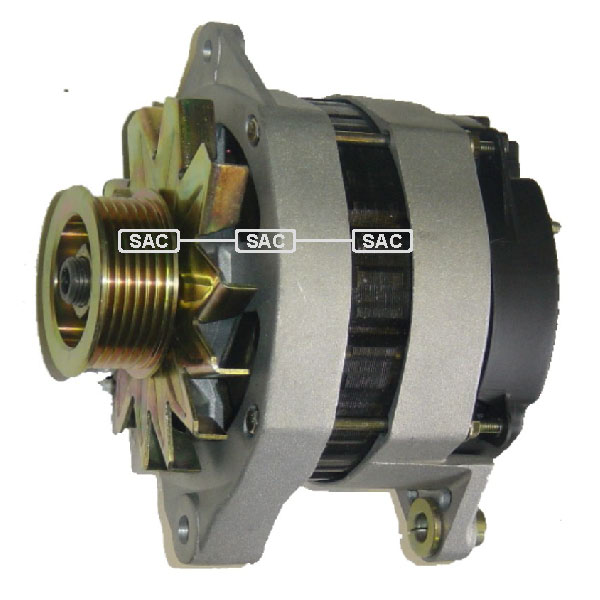 renault clio 1 90 amp alternator 1 9d ps a933. Black Bedroom Furniture Sets. Home Design Ideas