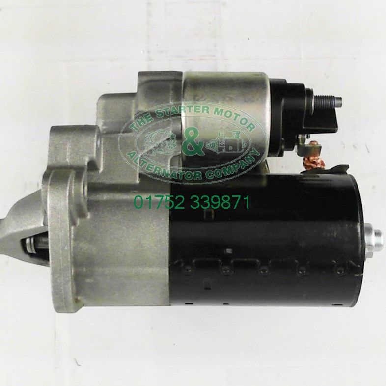 renault clio 1 5 dci original equipment starter motor. Black Bedroom Furniture Sets. Home Design Ideas