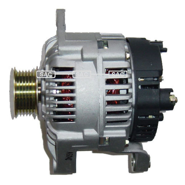 renault scenic 1 75 amp alternator 1 9 dci b400. Black Bedroom Furniture Sets. Home Design Ideas