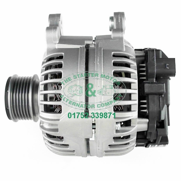 seat ibiza v 120 amp alternator 1 4 tdi ac b475. Black Bedroom Furniture Sets. Home Design Ideas