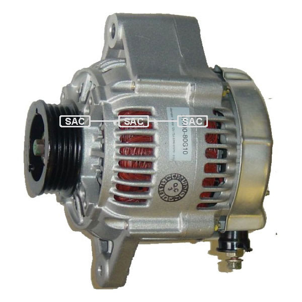 SUZUKI Ignis 1.5 4x4 / 1.5i 16V Alternator - 2003- (A2270) - The ...