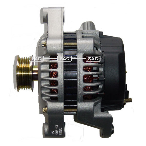 vauxhall astra g 100 amp alternator 2 0 sri turbo b515. Black Bedroom Furniture Sets. Home Design Ideas