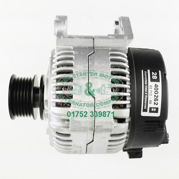 Volkswagen Polo 70 Amp Alternator 1 9d B144