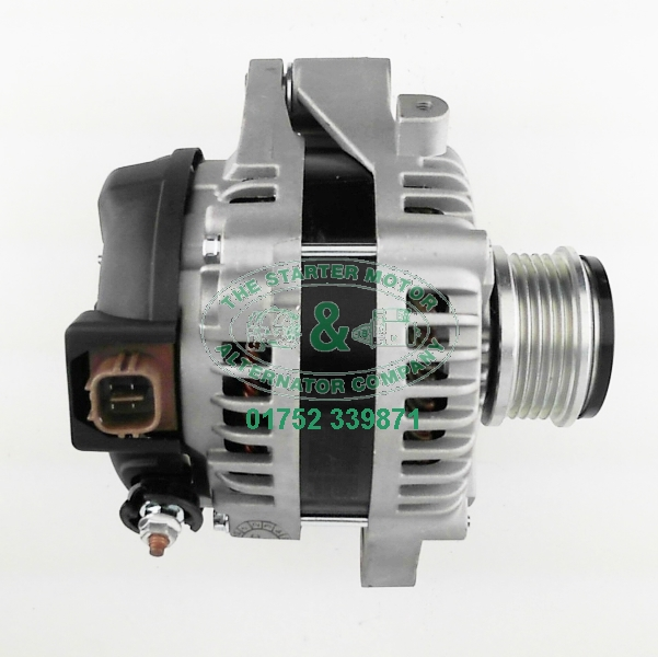 TOYOTA COROLLA D-4D ALTERNATOR A2316